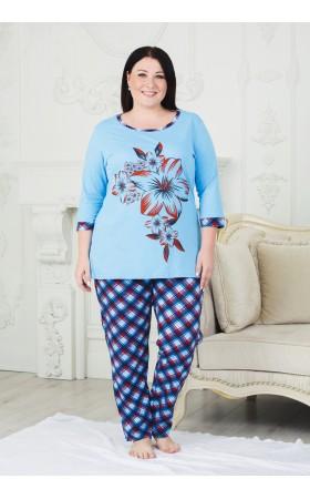 Пижама, Цветок