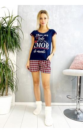 Пижама, Амор